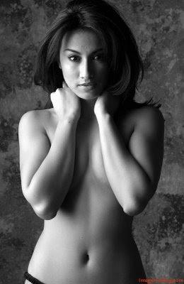 Foto Model Indonesia on Foto Artis Indonesia Bugil   Gambar Telanjang Model